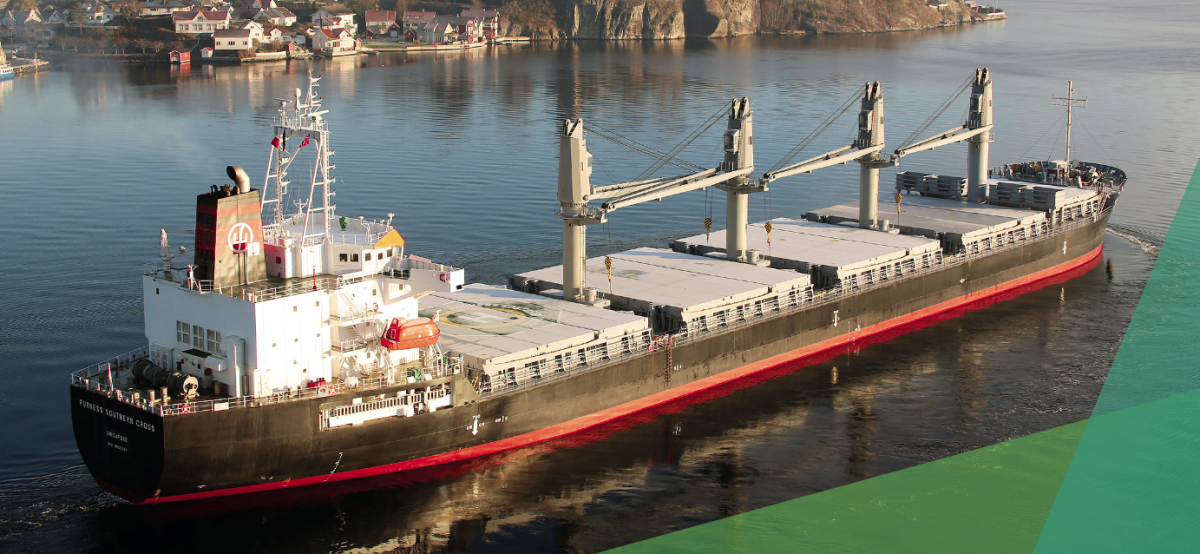 bulk carrier, careers at sea and beyond